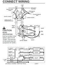 unique broan nutone bathroom fan bathrooms broan bathroom fan wiring diagram collection