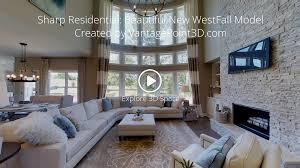 Westfall Design Studio Sharp Residential Beautiful New Westfall Model