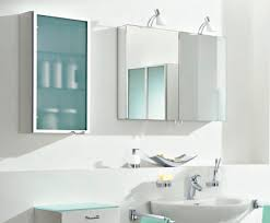 modern bathroom cabinet doors. Frosted Glass Door Modern Bathroom Wall Cabinet Nera Frameless Mirror Above Single Sink Vanity Doors O