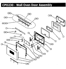 dacor wall oven wiring diagram schematics wiring diagrams \u2022 Schematic Circuit Diagram dacor cpo230 wall oven timer stove clocks and appliance timers rh appliancetimers com dacor wall oven model mcs130s diagram vulcan oven wiring diagram