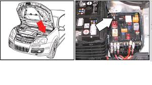 2009 VW Jetta Fuse Box Diagram where is the fuel relay switch on a 2005 an 12 jetta 25 engine rhjustanswer wiring diagram for thermostat to furnace fuse panel