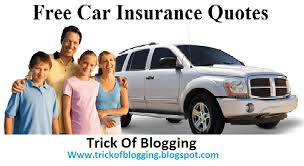 Free Auto Insurance Quotes Magnificent Free Best Cheap Car Insurance Quote Tips Online With Less Conditions