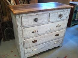 whitewash wood furniture. Custom Made Captain\u0027s Dresser In Antique Whitewash Wood Furniture S