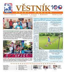 Vestnik 2018.10.24 by SPJST - issuu