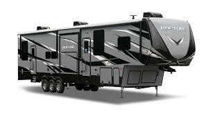 raptor luxury garage model toy haulers