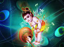 26+] Sree Krishna Baby Beautiful 3D ...