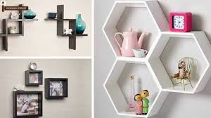 wall furniture shelves. Wall Shelves - Buy Wooden Online In India @ Street YouTube Furniture