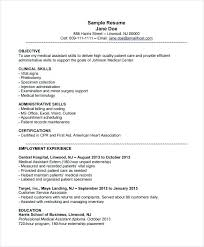resume medical student medical resume template free medical resume templates example
