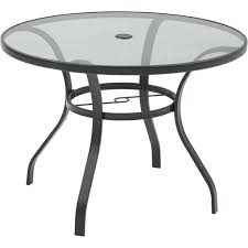48 patio table medium size of round patio table replacement glass modern round patio table round