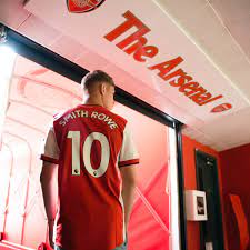 """Arsenal on Twitter: """"The Smith ? The ..."""