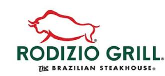 rodizio grill a 50 certificate for only 25