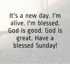 Inspiring Sunday Blessings Quotes Wwwtherandomvibezb Flickr Adorable Blessings Quotes