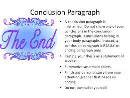 how to write a conclusion for an ap english essay how to write a conclusion for an ap english essay