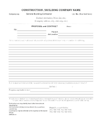It Project Proposal Template Free Download Production Proposal Template