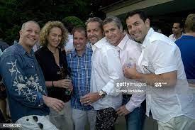 Ken Fleishman, Vivian Polak, Gregg Kaminsky, Dan Lobuono, Chuck... News  Photo - Getty Images