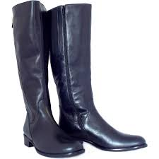 dawson women 039 s knee high boots in navy leather