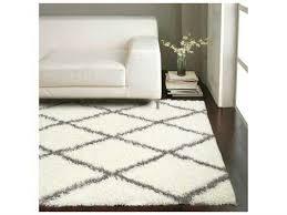 nuloom bobo white grey rectangular area rug