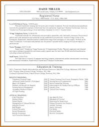 96 Cv Template For Nurse Practitioner Nurse Practitioner Resume