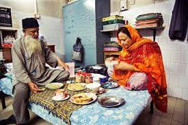 Image result for Edhi with kids