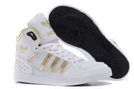 adidas shoes high tops for boys 2016. 2014 new adidas high-top shoes for women blue white yellow on sale . high tops boys 2016 pinterest