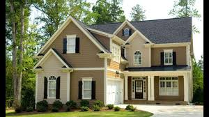 Astounding Exterior Paint Color Ideas For Ranch Style Homes Photo  Decoration Inspiration ...