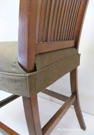 seat cover for dining chair clean simple wrap around design that fits snugly around