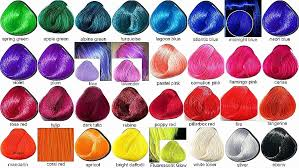 Ion Color Brilliance Shade Chart Www Bedowntowndaytona Com