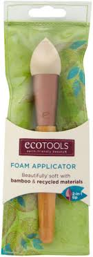 ecotools sponge brush. ecotools sponge brush l