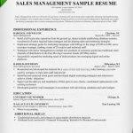 Area Sales Manager Resume Regional Sales Manager Pg Beautiful Regional Sales Manager Resume