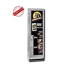 Vending Machines Dimensions Delectable Laurel Metal Model 48 Drop Shelf Vending Machine