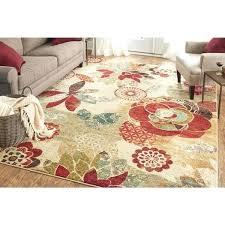 mohawk home suzani blue printed area rug gallery of vanity home blue printed area rug elegant