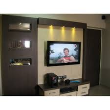 Small Picture TV Wall Unit in Surat Gujarat Television Wall Unit Suppliers