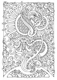 Free Printable Coloring Pages For Adults Advanced Dragons Color Bros