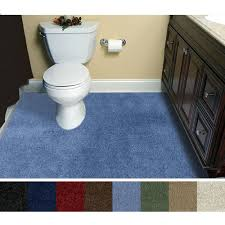 garland premium cut to fit 5x6 ft bath carpet
