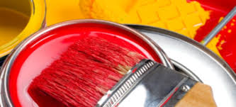 types of paint to use for fiberglass doors