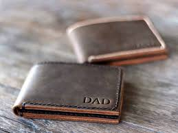 spectacular men s bifold wallets a perfect gift for him gifts for men groomsmen gifts leather bifold wallet