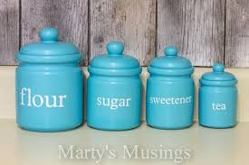 blue kitchen canisters kitchen canisters from musings dark blue kitchen canisters blue kitchen canisters