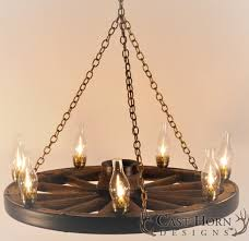 exciting shapes wagon wheel chandelier for home lighting wagon wheel lamps wagon wheel chandelier