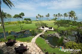 Pan Pacific Nirwana Bali Resort Detailed Review Photos Rates