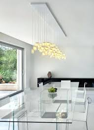 modern dining lighting orchids chandelier by lighting contemporary dining room modern dining room mid century modern
