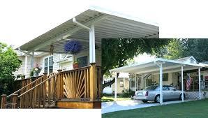 free standing aluminum patio covers. Aluminum Deck Covers Patio Kits For W Pan Cover Free Standing .