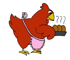 Free Red Hen Cliparts, Download Free Clip Art, Free Clip Art on Clipart Library