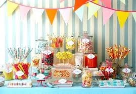 birthday party decoration ideas tables best table decorations on baby  shower sparkle ...