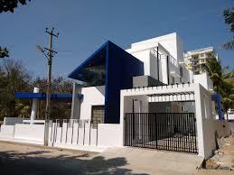 modern houses architecture. Wonderful Modern Modern Villa Designs Bangalore  Architect Magazine Ashwin Architects  Bangalore Karnataka INDIA Other Single Family New Construction Architectural  And Houses Architecture