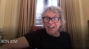 Bon jovi pictures bon jovi always rock legends pop singers great bands. Coronavirus Bon Jovi Crashes Virtual Kindergarten Class In Florida