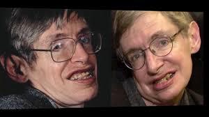 Resultado de imagen de Stephen Hawking al descubierto -TIMO HAWKING