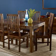 how to oil an oak dining table