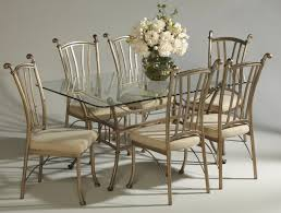 Metal Kitchen Furniture Metal Kitchen Chairs Image Of Vintage Kitchen Tables And Chairs