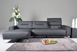 Nice Contemporary Sectional Sofas The Plough At Cadsden