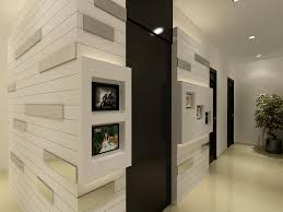 Small Picture Modern Feature Wall Design Architectural Source Pinterest